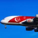 Антикризисные предложения на билеты от «Сингапурских Авиалиний»