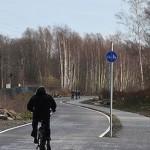 В Германии появится автобан для велосипедистов