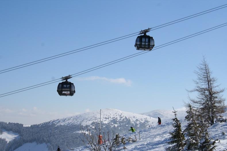 ski-pass ясна Словакия