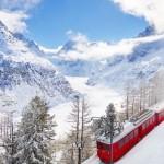 Альпийский курорт Шамони: виды на Монблан и поездка к леднику «Море льда»