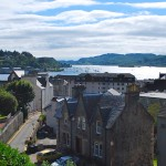 Город Обан (Шотландия): виски, морепродукты и шотландский Колизей