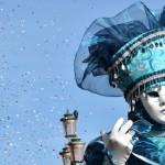 Карнавал в Венеции 2016: смотрим фото гостей