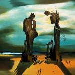Путешествие в мир картины Сальвадора Дали в музее художника во Флориде