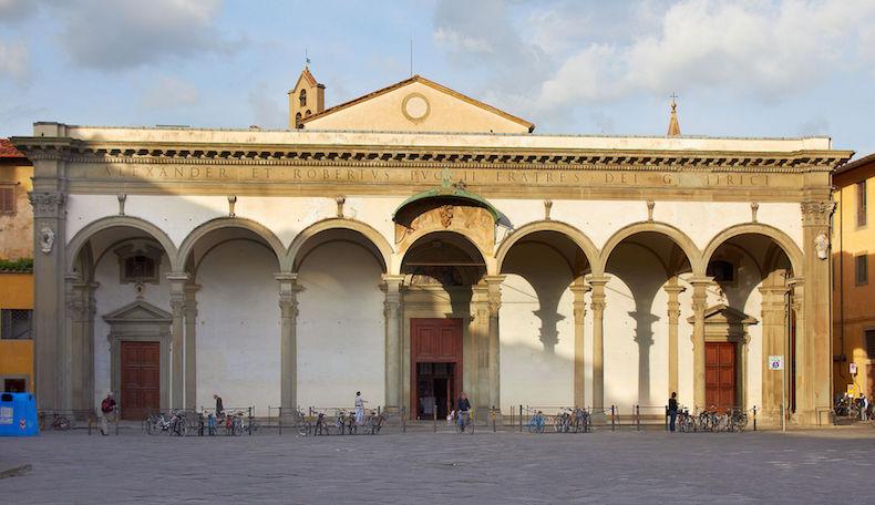 Сантиссима-Аннунциата (Флоренция)