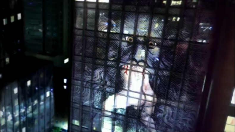 кадр из сериала Дэмиен