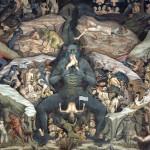 Демоны сериала «Дэмиен»: фрески Болоньи, Падуи и средневековые гравюры в продолжении «Омена»
