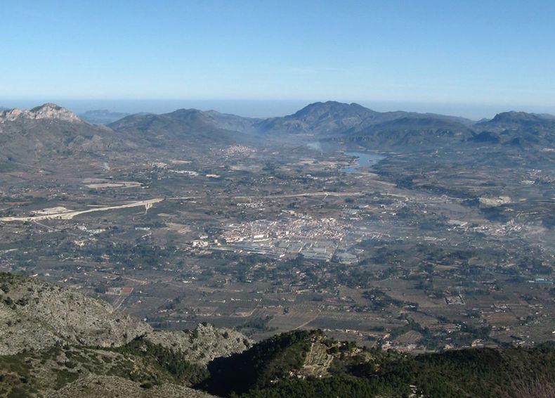 Муро-де-Алькой Испания