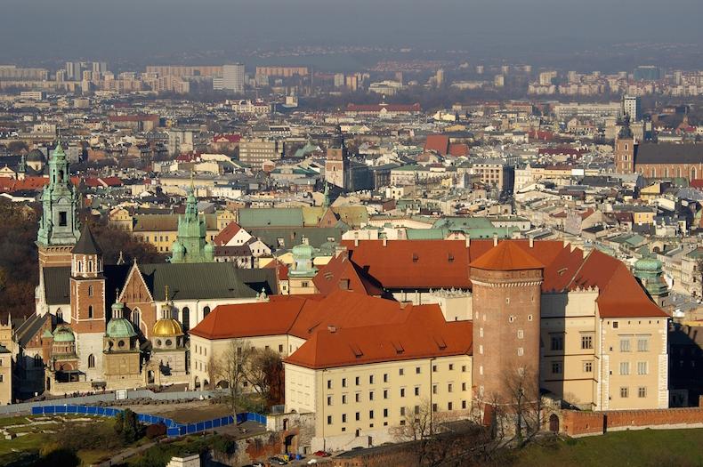 20091114_Krakow_Wawel_7770