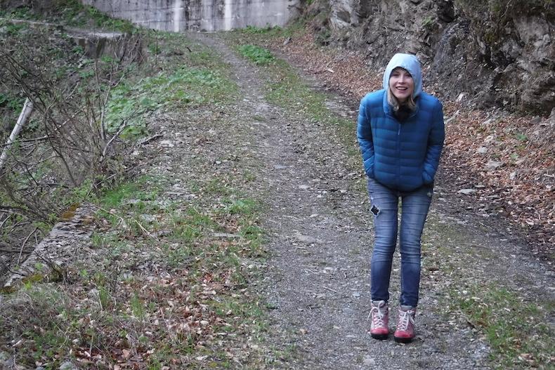 прогулка по Карнийским Альпам