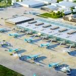 Этой весной близ Москвы начнет работать новый аэропорт «Жуковский»