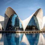 Валенсия современная: Город искусств и наук и парк, где гуляют лемуры