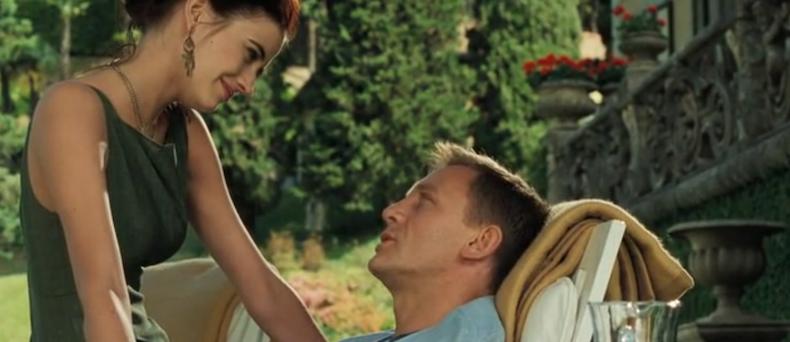 Казино рояль, кадр из фильма