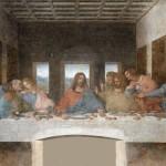 «Тайная вечеря» Леонардо да Винчи: 10 ответов на загадки Леонардо