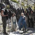 Хорватия. Места съемок «Игр престолов» в Сплите и окрестностях: Миэрин и Браавос