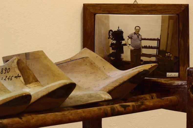 музей обуви на Ривьере дель Брента