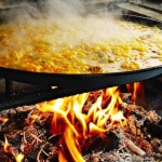 Как приготовить настоящую паэлью: готовим на родине блюда — в заповеднике Альбуфера