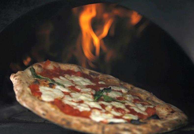 Пицца Маргерита