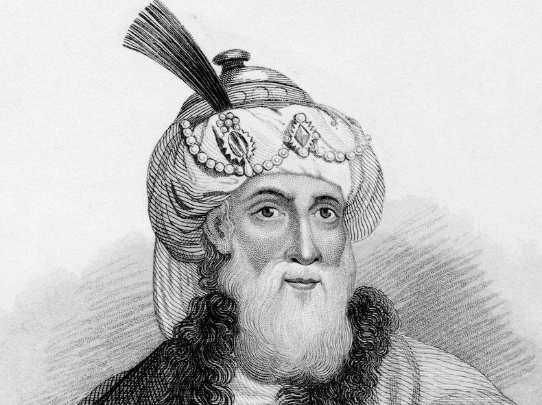 историк Иосиф Флавий