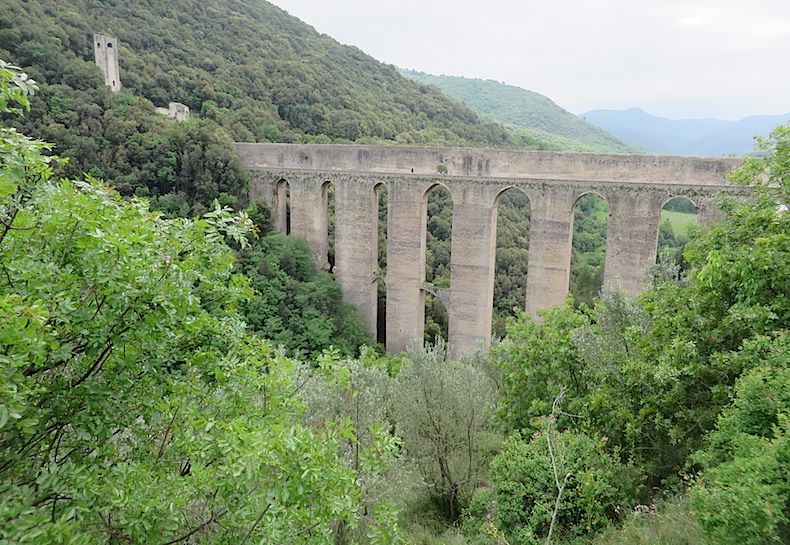 башенный мост (Ponte delle Torri)