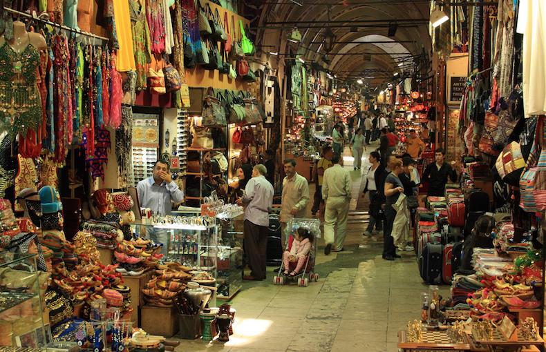 9a3f9cba9743 Выходные в Стамбуле  оттоманская кухня, Гранд базар, Рынок специй и ...