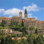 Спелло (Spello): достопримечательности, праздник цветов и гастрономические специалитеты Умбрии