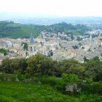 Сполето: история и главные достопримечательности города