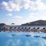 Остров Крит: отель с видом на венецианский форт, Кносский дворец, археологический музей, пироги с травой и жареные осьминоги