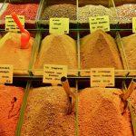 Выходные в Стамбуле: оттоманская кухня, Гранд базар, Рынок специй и прогулки вдоль Босфора