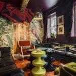 Hotel Du Petit Moulin — парижский отель-булочная от Кристиана Лакруа