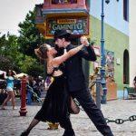Аргентинское танго: причины танго-мании, о которых вы даже не догадывались