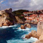 В исторической части Дубровника запретили ходить в плавках и купальниках