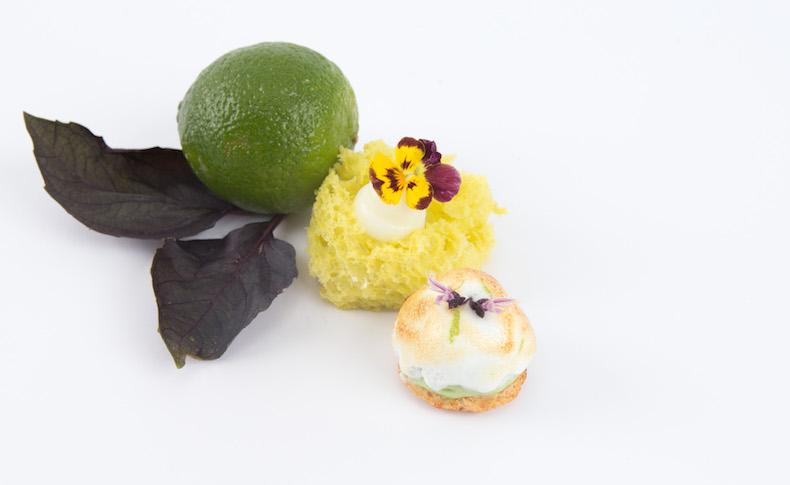 десерты авторства Лоретты Фанелла