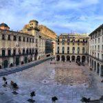 Аликанте: пляжи и достопримечательности испанского городка