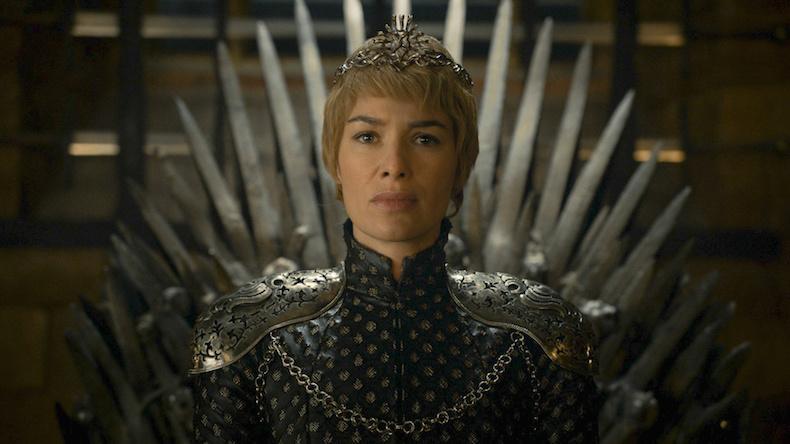 Serseya_Lannister что случится с Серсеей чем закончатся игры престолов