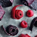 Ягодный ремень — шведский десерт для оригиналов и тех, кто следит за питанием