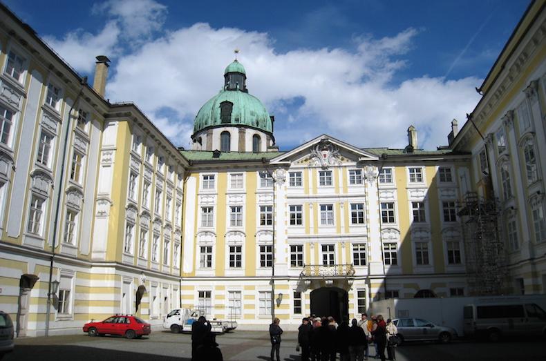 innsbruck_hofburg_inner_court