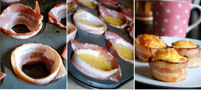 bacon-inn-een-muffin-vorm-geklutst-ei-er-in-en-hup-de-oven-in