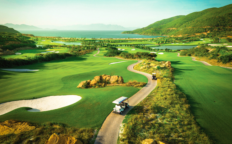 Vinpearl Golf land & Villas