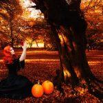 Гадания и обряды на Хэллоуин разных стран мира