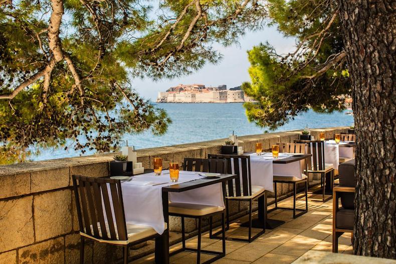отель «Вилла Дубровник»