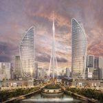 Сантьяго Калатрава построит новое супер-высотное здание в Дубае