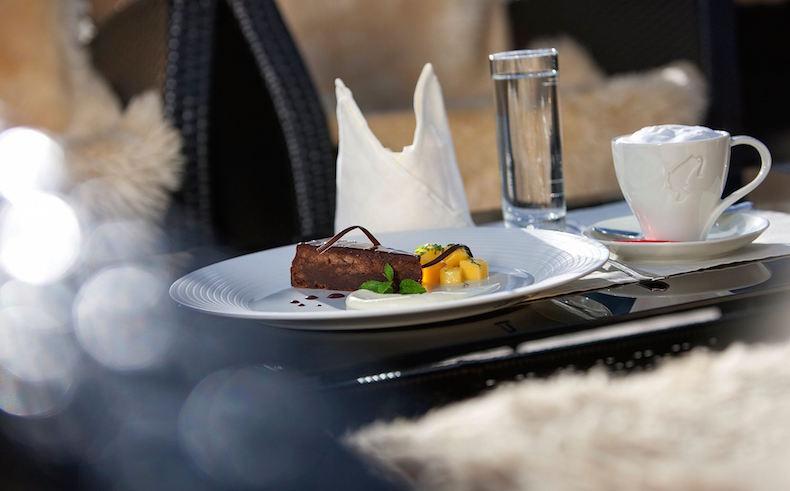 Restaurant Alexander in Österreich