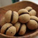 Рецепт дня: Baci di Dama — печенья-поцелуи из Пьемонте