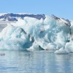 Йёкюльсаурлоун (Jökulsarlon) – лагуна айсбергов и Исландии