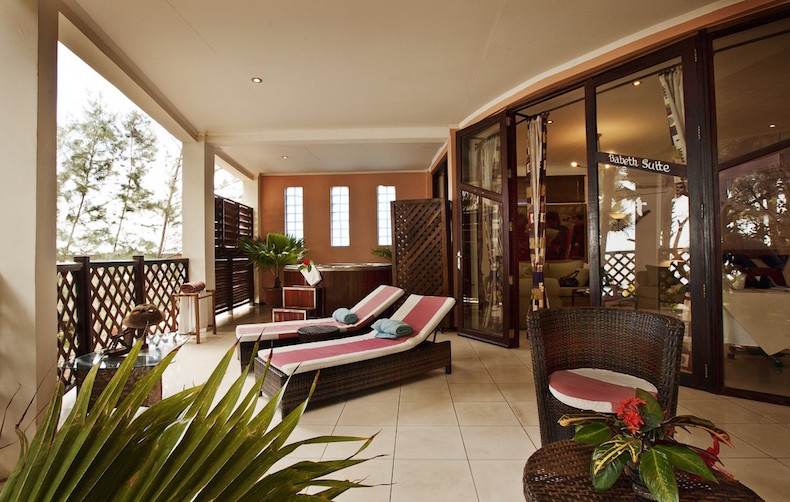 бутик-отель - Ngala Lodge