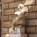 Говорящие статуи Рима: о форме итальянского протеста в стародавние времена