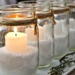Как украсить дом к Новому году: 10 простых, но нетривиальных идей