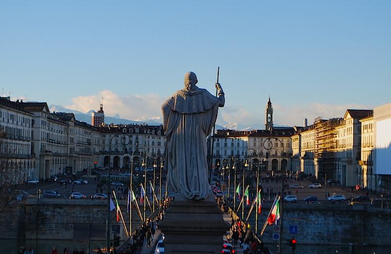 Турин Пьемонте Torino