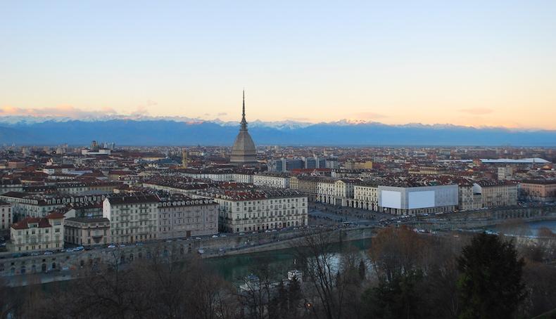 Турин Пьемонте, Италия
