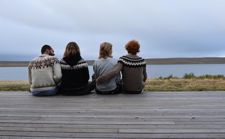 путешествие, Исландия